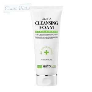 Acnex Science Alpha Cleansing Foam