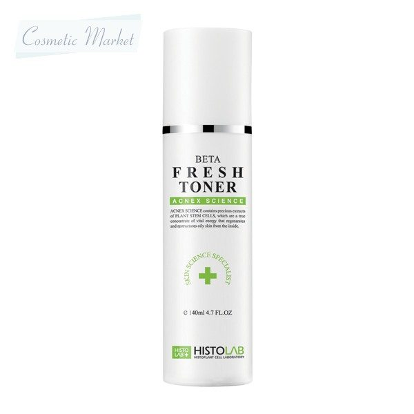 Acnex Science Beta Fresh Toner