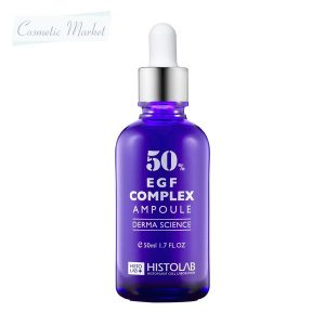 Derma Science 50% EGF Complex Ampoule